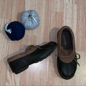 Crewcuts Shoes - Duck Waterproof Rain Boots 3 Youth 6.5 Women's